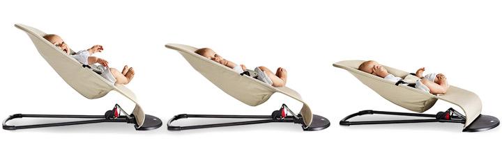 babybj rn babywippe balance soft mesh cotton oder organic. Black Bedroom Furniture Sets. Home Design Ideas