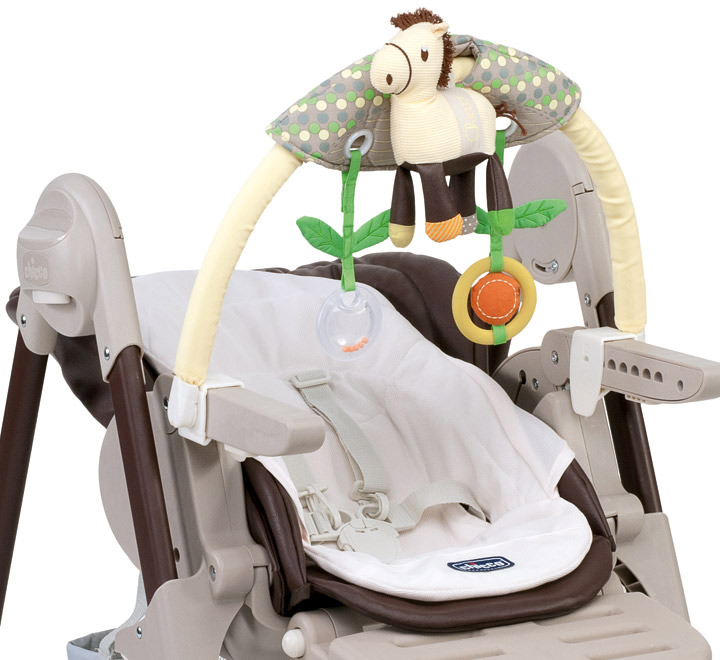 Chicco chicco polly magic 3 in 1 high chair 0 months - Chaise chicco polly magic 3 en 1 ...