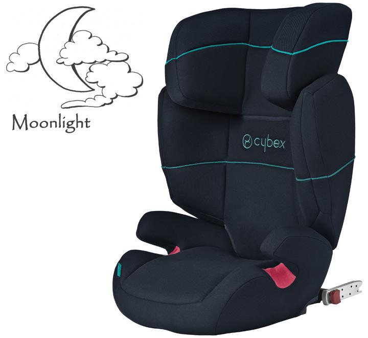 cybex isofix kindersitz free fix moonlight sofort. Black Bedroom Furniture Sets. Home Design Ideas