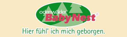 354dbe9d2e4e3a Odenwälder BabyNice Basic-Schlafsäcke zum Knallerpreis! Wattierter Schlafsack  130 cm Design WOLKENBÄR BLAU Neues Modell  Reißverschluss-Schutz + Kugelform