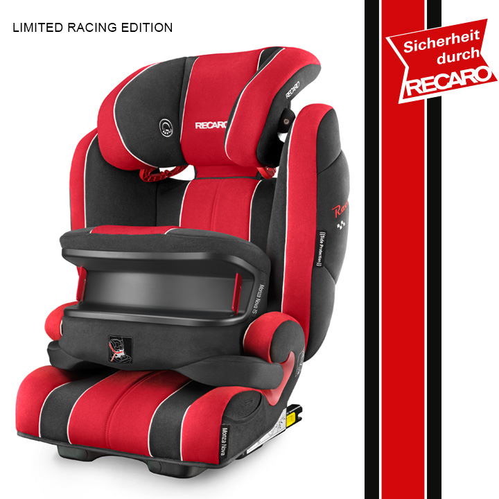 sale recaro seggiolino monza nova is racing edition tg 1. Black Bedroom Furniture Sets. Home Design Ideas