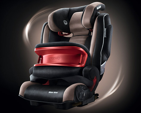 recaro 2014 kindersitz gr 1 2 3 monza nova is black isofix sofort lieferbar ebay. Black Bedroom Furniture Sets. Home Design Ideas